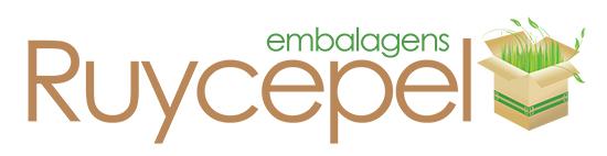 Ruycepel Embalagens Logo